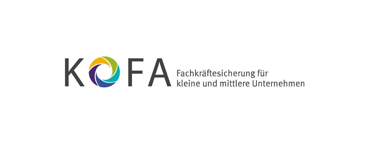 Kofa fachkräftsicherung für kleine und mittlere Unternehmen