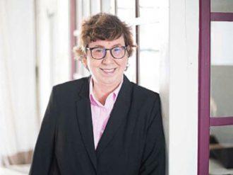 DOROTHEE WINKMANN SWK Stadtwerke Krefeld AG, Leiterin Unternehmenskommunikation