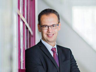 ECKART PREEN Geschäftsführer der Wirtschaftsförderung Krefeld