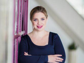 KRISTINA FREIWALDMitarbeiterin der Wirtschaftsförderung Krefeld Koordinatorin Krefelder Netzwerk Wirtschaft & Familie