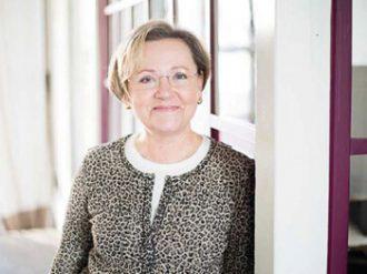 SABINE HABERLAND-HOFFMANN Sparkasse Krefeld, Personal und Strategie Ausbildungsbetreuung und Führungskräfteberatung Gleichstellungsbeauftragte